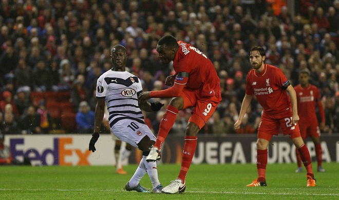 Nguoc dong ha Bordeaux, Liverpool lot vao vong knock-out hinh anh 7