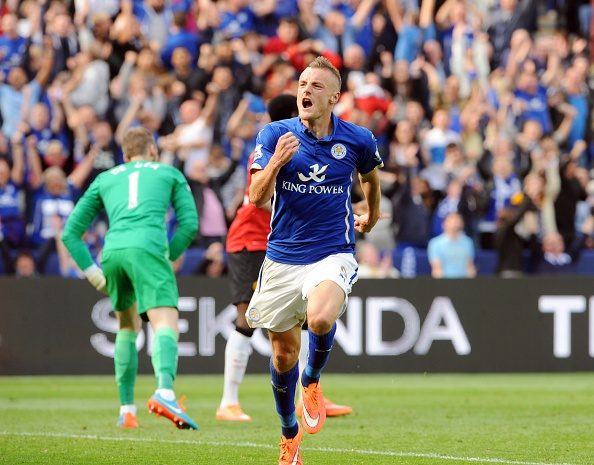Van Gaal tin Leicester co the vo dich Premier League hinh anh 1