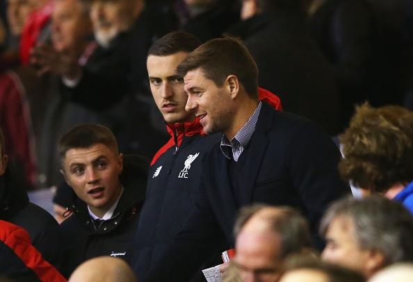 Liverpool 1-0 Swansea: The Kop chi con cach ngoi dau 6 diem hinh anh 17