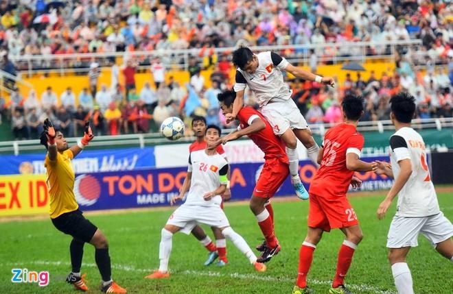 Phung phi co hoi, U21 VN thua Singapore o loat luan luu hinh anh 21