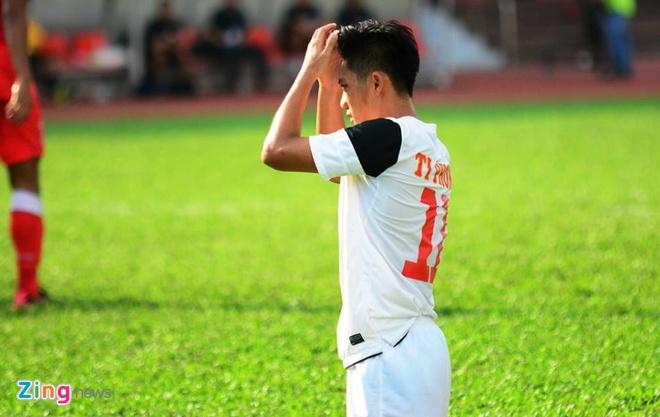 Phung phi co hoi, U21 VN thua Singapore o loat luan luu hinh anh 18