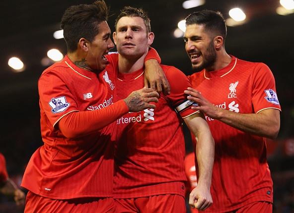 Liverpool 1-0 Swansea: The Kop chi con cach ngoi dau 6 diem hinh anh 1