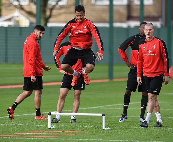 Liverpool 1-0 Swansea: The Kop chi con cach ngoi dau 6 diem hinh anh 6