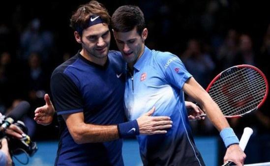 Federer lo co hoi tai dau Djokovic tai IPTL hinh anh