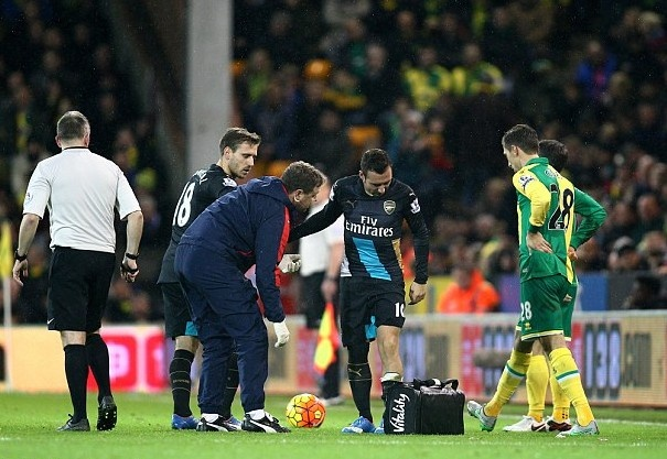 Danh bai Sunderland 3-1, Arsenal len ngoi nhi bang hinh anh 3