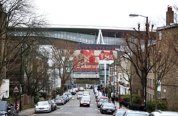 Danh bai Sunderland 3-1, Arsenal len ngoi nhi bang hinh anh 9