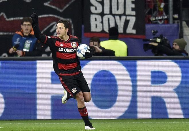 Messi ghi ban, Barca van khong thang Leverkusen hinh anh 7