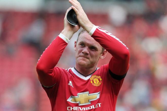 Doi bong Trung Quoc dung 75 trieu bang chieu mo Rooney hinh anh 1