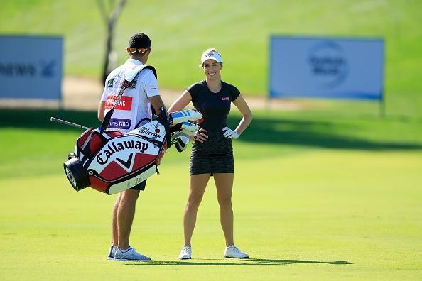 Paige Spiranac - Lan gio moi cua lang golf nu the gioi hinh anh 6