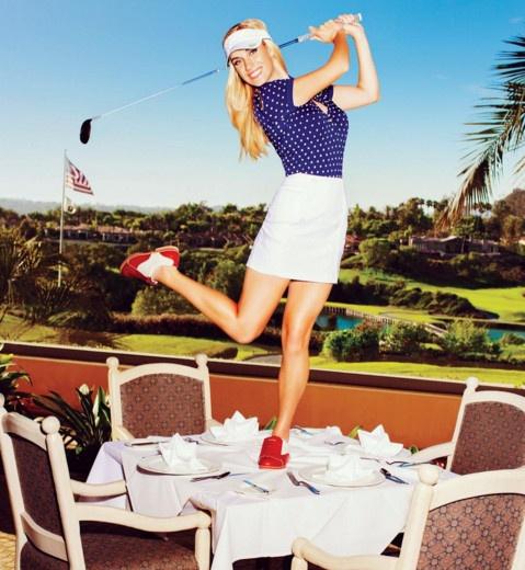 Paige Spiranac - Lan gio moi cua lang golf nu the gioi hinh anh 7