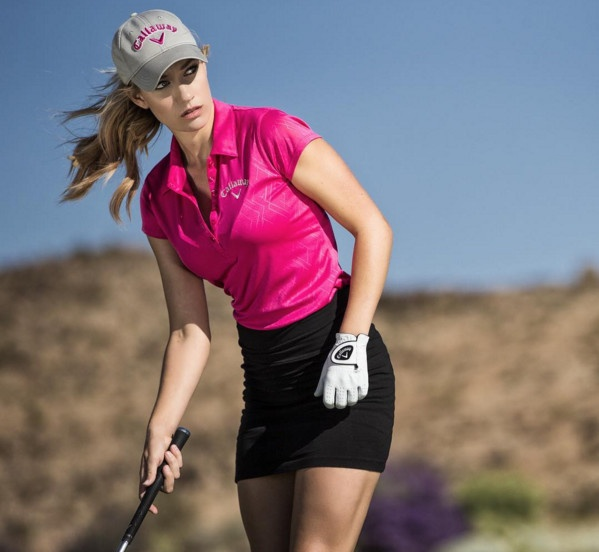 Paige Spiranac - Lan gio moi cua lang golf nu the gioi hinh anh 8