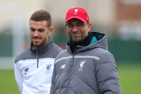 HLV Klopp chua muon sam tan binh cho Liverpool hinh anh