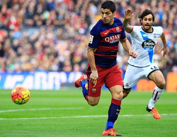 Dan 2 ban, Barca van de Deportivo cam hoa tai Nou Camp hinh anh 11