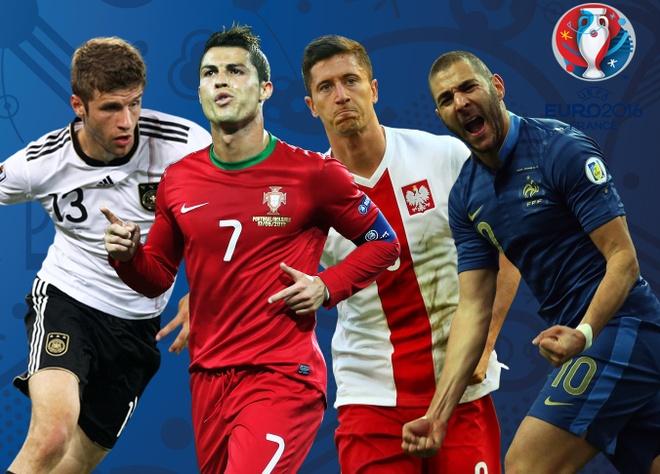 Top 10 ung vien 'Vua pha luoi EURO 2016' hinh anh