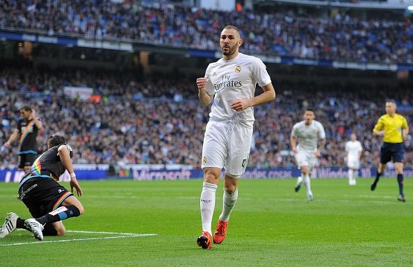 Real Madrid 10-2 Rayo Vallecano: BBC ghi 9 ban hinh anh 13