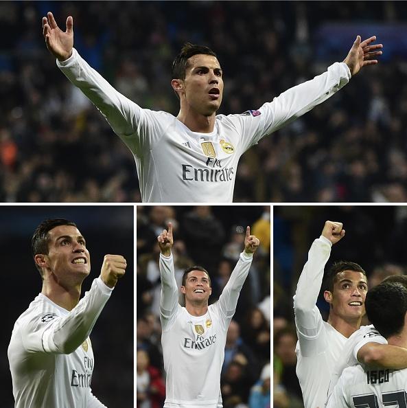 Real Madrid 10-2 Rayo Vallecano: BBC ghi 9 ban hinh anh 7