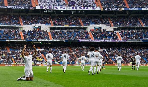Real Madrid 10-2 Rayo Vallecano: BBC ghi 9 ban hinh anh 8