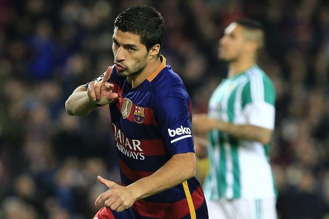 Messi ghi ban o tran thu 500, Barca doi lai ngoi dau tu Real hinh anh 8