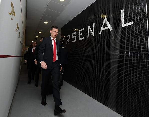 Arsenal 1-0 Newcastle: Phao thu xay chac ngoi dau hinh anh 3