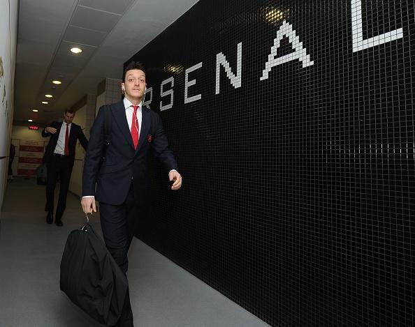 Arsenal 1-0 Newcastle: Phao thu xay chac ngoi dau hinh anh 4