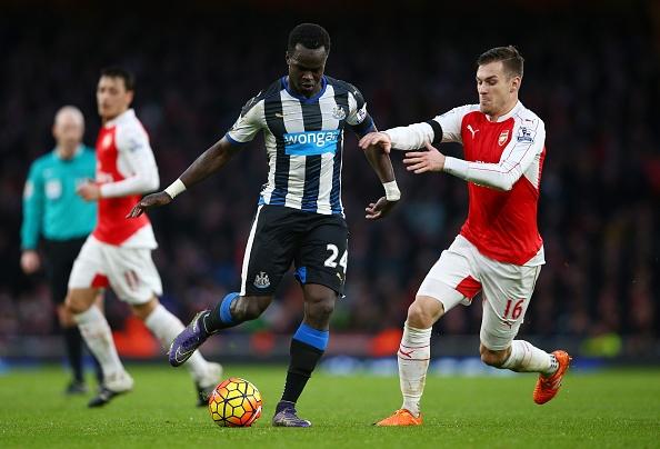 Arsenal 1-0 Newcastle: Phao thu xay chac ngoi dau hinh anh 15