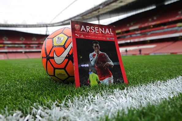 Arsenal 1-0 Newcastle: Phao thu xay chac ngoi dau hinh anh 7