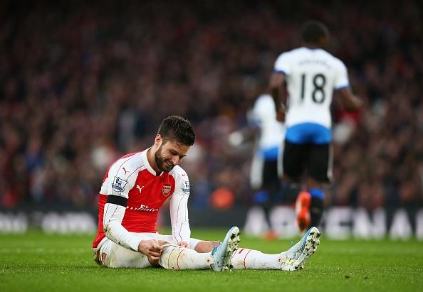 Arsenal 1-0 Newcastle: Phao thu xay chac ngoi dau hinh anh 12
