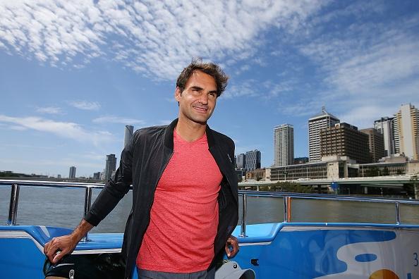 Federer chat vat thi dau cung chiec vot khong lo hinh anh 7