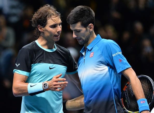 Djokovic dai chien Nadal tai chung ket Qatar Open hinh anh