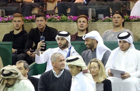 Thang cach biet Nadal, Djokovic lan dau vo dich Qatar Open hinh anh 10
