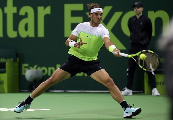 Thang cach biet Nadal, Djokovic lan dau vo dich Qatar Open hinh anh 11