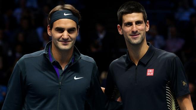 Khong co chung ket Federer – Djokovic o Australian Open hinh anh