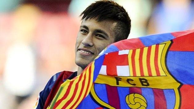 Barca se ban Neymar voi gia 400 trieu euro hinh anh 1
