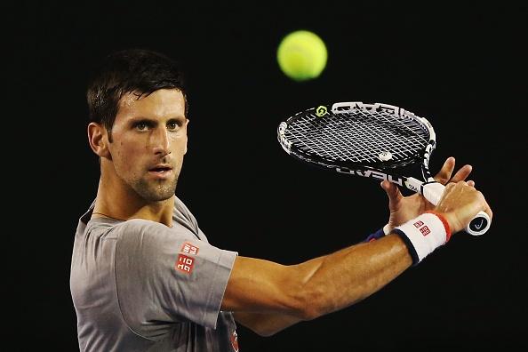 Djokovic phu nhan cao buoc ban do hinh anh