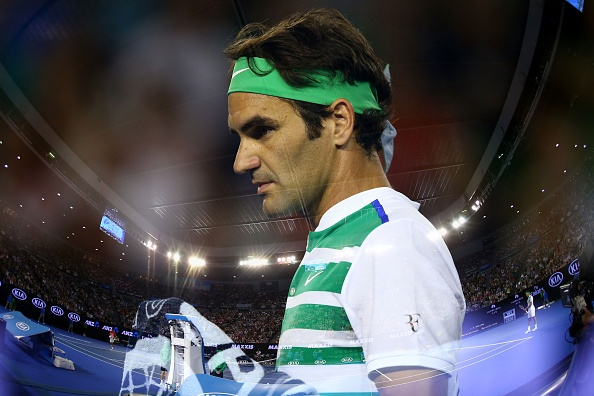 Federer dat cot moc ky luc 300 chien thang tai Grand Slam hinh anh 1