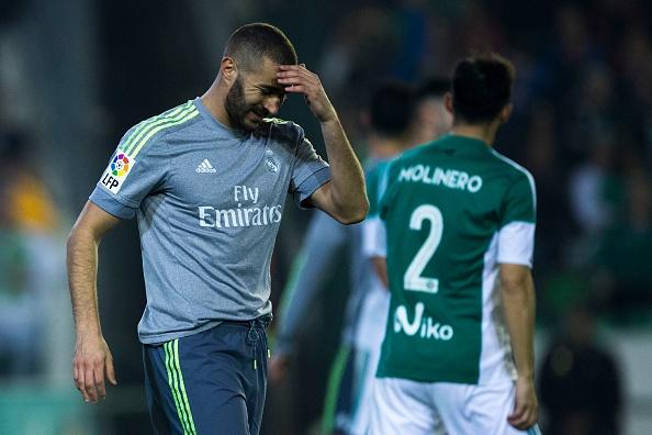 Ronaldo va dong doi kem duyen, Real dut mach thang hinh anh 6