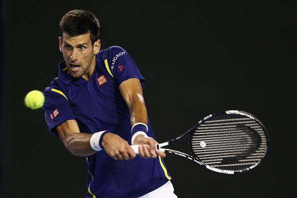 Tu ket Australian Open 2016: Djokovic 3-0 Nishikori hinh anh