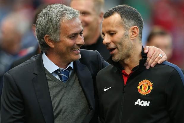 Jose Mourinho sap dat thoa thuan dan dat MU hinh anh