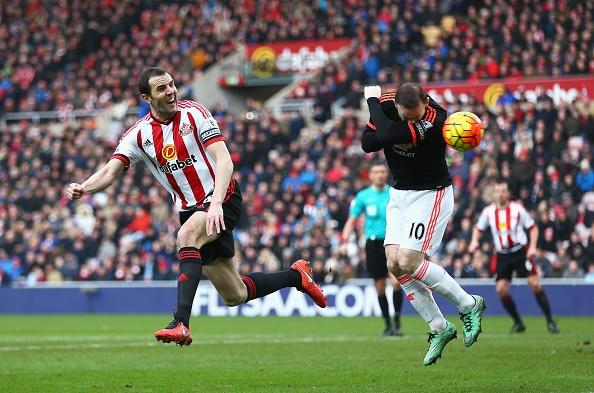 Sunderland 2-1 MU: Quy do dut mach bat bai hinh anh 15