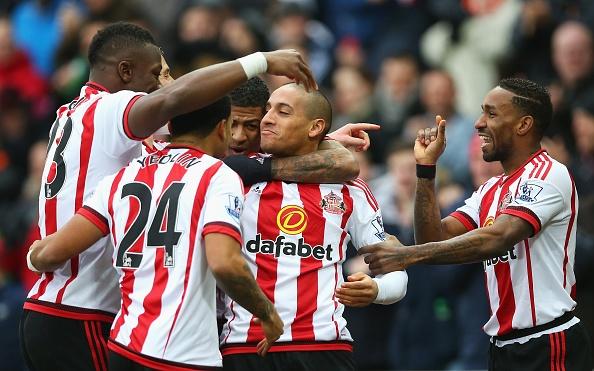 Sunderland 2-1 MU: Quy do dut mach bat bai hinh anh 10