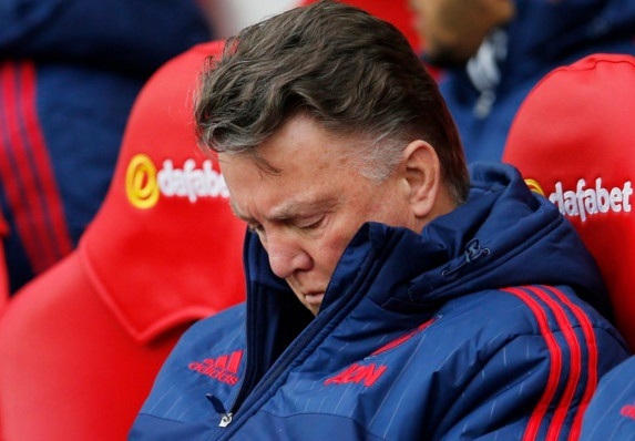 Sunderland 2-1 MU: Quy do dut mach bat bai hinh anh