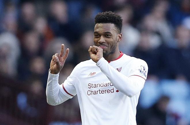 Thang tran dam nhat tu dau mua, Liverpool tien gan top 5 hinh anh 3