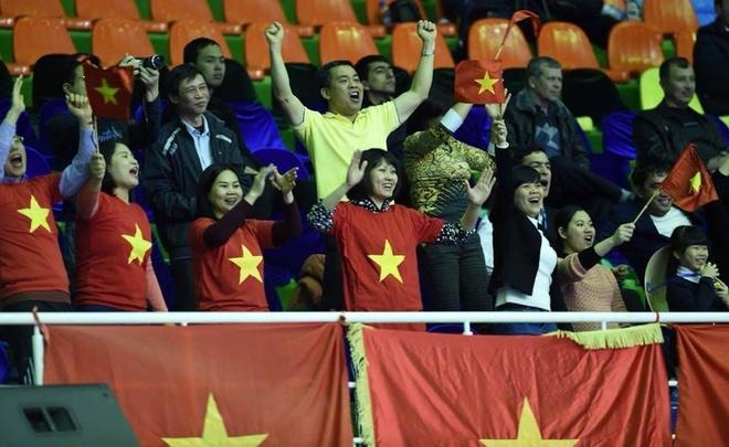 Thang Nhat Ban, futsal Viet Nam doat ve du World Cup hinh anh 4