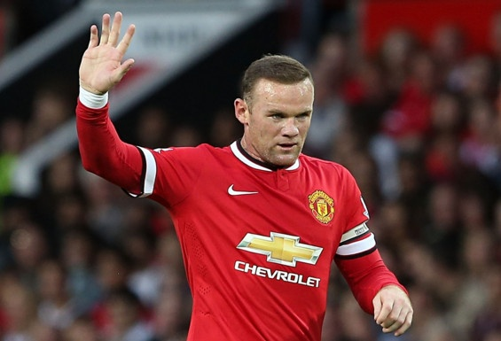 MU mat Rooney trong 2 thang hinh anh 1