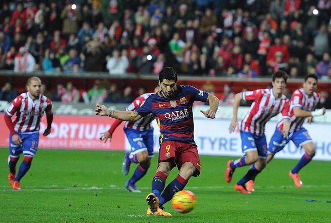 Messi ghi ban thu 300, Barca xay chac ngoi dau hinh anh 5