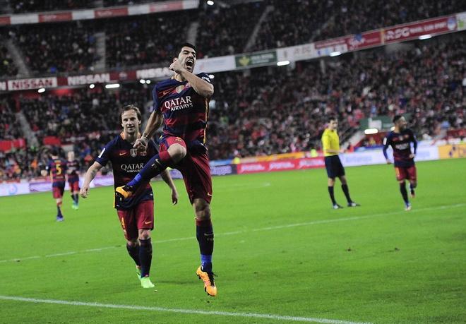 Messi ghi ban thu 300, Barca xay chac ngoi dau hinh anh 8