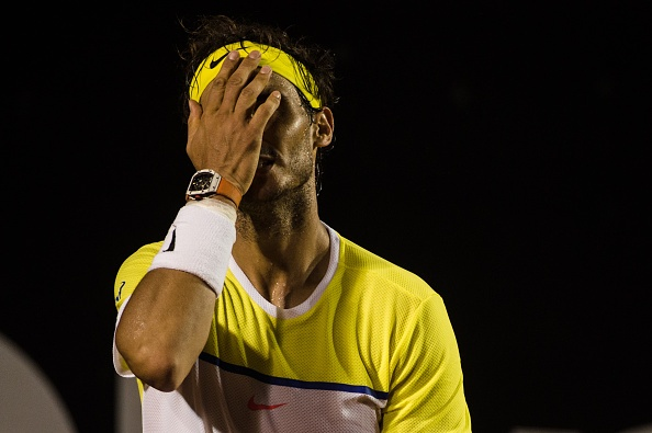 Nadal thua nguoc tay vot so 45 the gioi o ban ket hinh anh