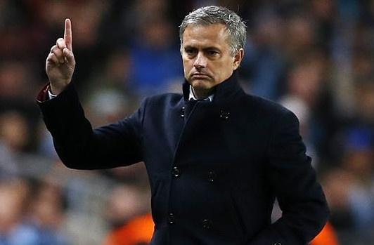 Mourinho ra dieu kien tien quyet voi MU hinh anh 1