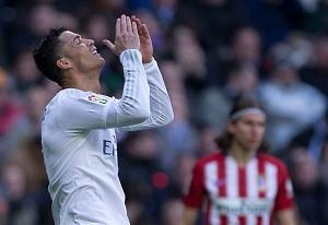 Real 0-1 Atletico: Ken ken giuong co trang tai La Liga hinh anh