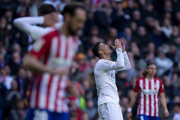 Real 0-1 Atletico: Ken ken giuong co trang tai La Liga hinh anh 1
